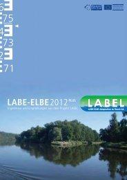 LABE-ELBE 2012 plus - LABEL