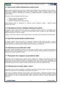 Studie oblastí vzniku povodní v Krušných horách - Ústecký kraj - Page 7