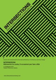 Bando - Intersections Workshop