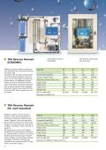 Reverse Osmosis Systems and Electrodeionization. - Labochema - Page 4