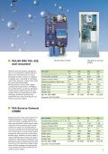 Reverse Osmosis Systems and Electrodeionization. - Labochema - Page 5