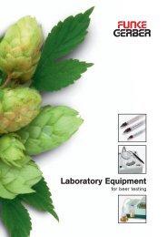 Laboratory Equipment - Saint-Tech