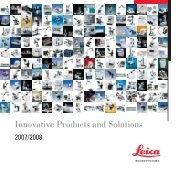Leica Produktk_Titel_englisch - Labochema