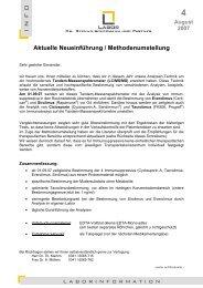 I N F O - Labor Leipzig