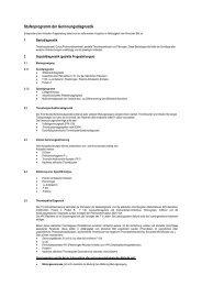 Stufenprogramm der Gerinnungsdiagnostik - Labor Leipzig