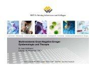 Multiresistente Gram-Negative Erreger ... - Labor Leipzig