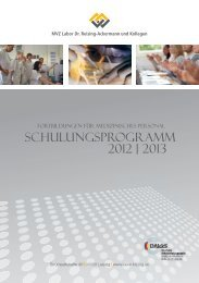 Programm 2012-2013 - Labor Leipzig