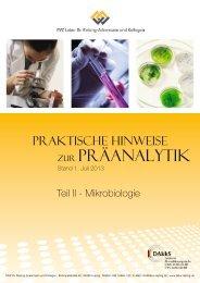 zur Präanalytik - Labor Leipzig