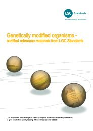 Genetically modified organisms - - Andreescu Labor & Soft