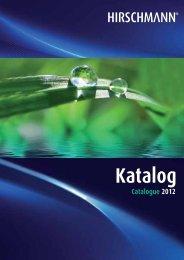 Katalog 2012 - Andreescu Labor & Soft