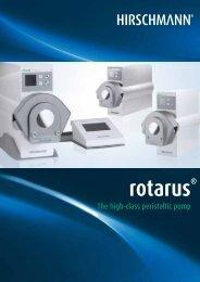 rotarus® - Andreescu Labor & Soft