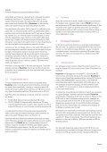 FIBIUM - Deutsche Telekom Laboratories - Page 6