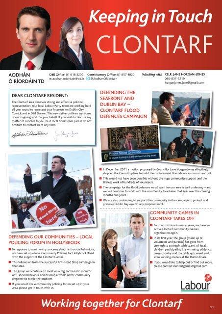 View digital version - The Labour Party