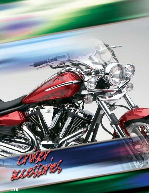 Cobra Freeway Bar 1-1//4 in Chrome for Honda Shadow 1100 87-96