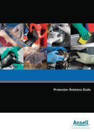 Protection Solutions Guide - School of Geography, Planning and ...