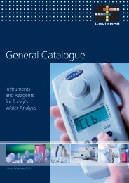 General Catalogue - Labtek