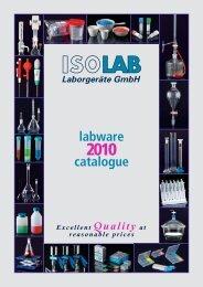 volumetric laboratory - Labtek