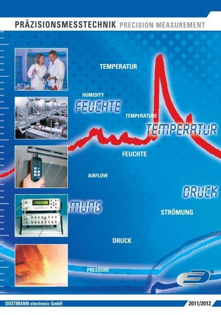 temperatur - Labtek