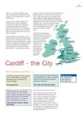 Cardiff School of Earth and Ocean Sciences - Cardiff University - Page 7