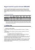 Rapport financier Premier Semestre - Page 3