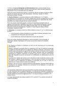 Rapport financier Premier Semestre - Page 7