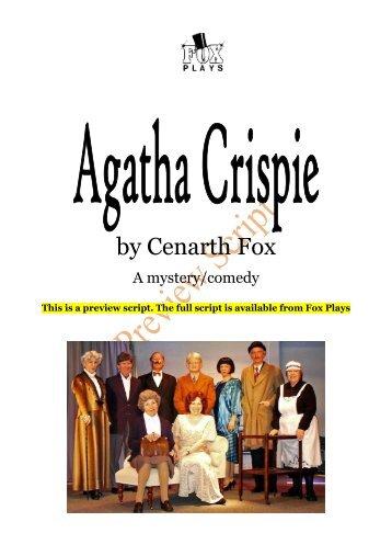 Agatha Crispie