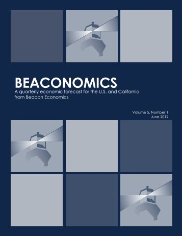 BEACONOMICS - Los Angeles Chamber of Commerce