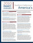 Southern California on the Hill - Los Angeles Chamber of Commerce - Page 4