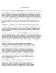 Read on! - Das Bratwurst Haus