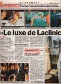 Le Matin (CH) - Laclinic - Page 2