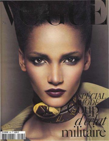 Vogue (F) - Laclinic