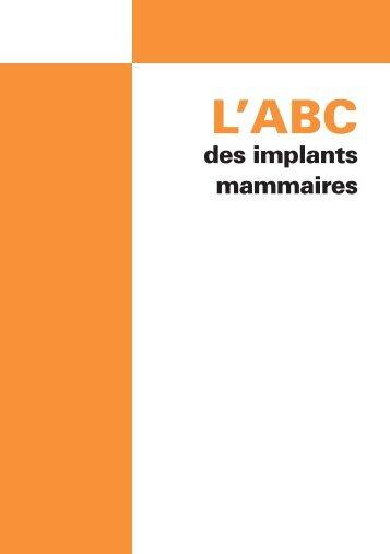 L'ABC - Swissmedic