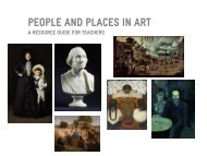 Resource Guide - Los Angeles County Museum of Art
