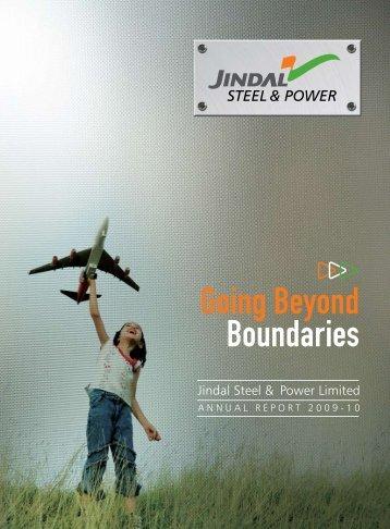Going Beyond Boundaries - Lacp.com
