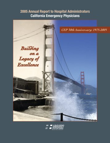 Building on a Legacy of Excellence - Lacp.com