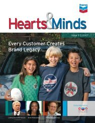 Hearts & Minds - Issue 3 | 2007 - Lacp.com