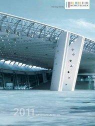 Geschäftsbericht 2011 - Nemetschek AG