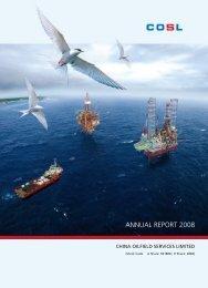 ANNUAL REPORT 2008 - Lacp.com