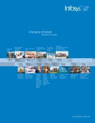 Infosys Annual Report 2005-06 - Lacp.com