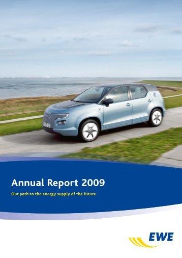 Annual Report 2009 - Lacp.com