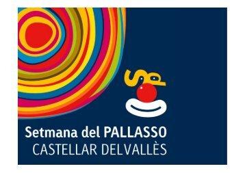 Castellar tornarà a ser la capital del pallasso - L'Actual
