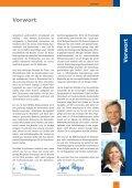 DEHOGA-Jahrbuch 2010 - DEHOGA Bundesverband - Seite 5