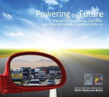Powering the Future - LA Differentiated