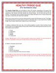 Child Wellness Activity Guide - Department of Public Social Services - Page 7