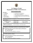 RESOURCE GUIDE 2013 - Department of Public Social Services - Page 7