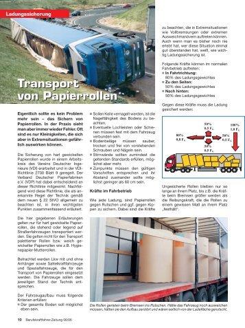 BKF6_2006 - Ladungssicherung.de