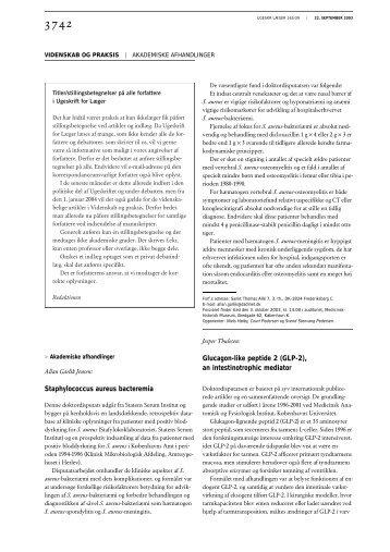 staphylococcus lugdunensis behandling