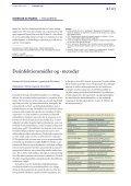 Tarmperforation efter indtagelse af magnetisk legetøj - Ugeskrift for ... - Page 2