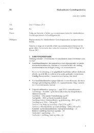 AC-forliget - Akademikernes Centralorganisation