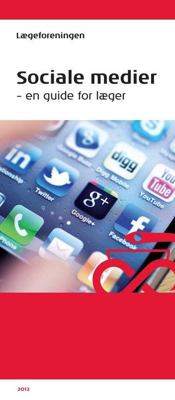 Sociale medier - Lægeforeningen